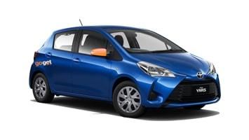 Howe the Yaris