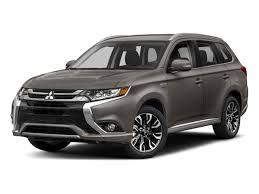 Travis the Outlander PHEV