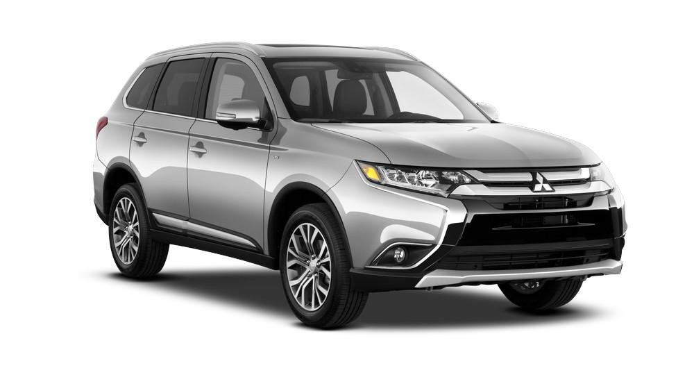 Luca the Outlander PHEV