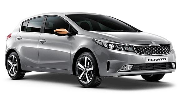 Bliss the Cerato