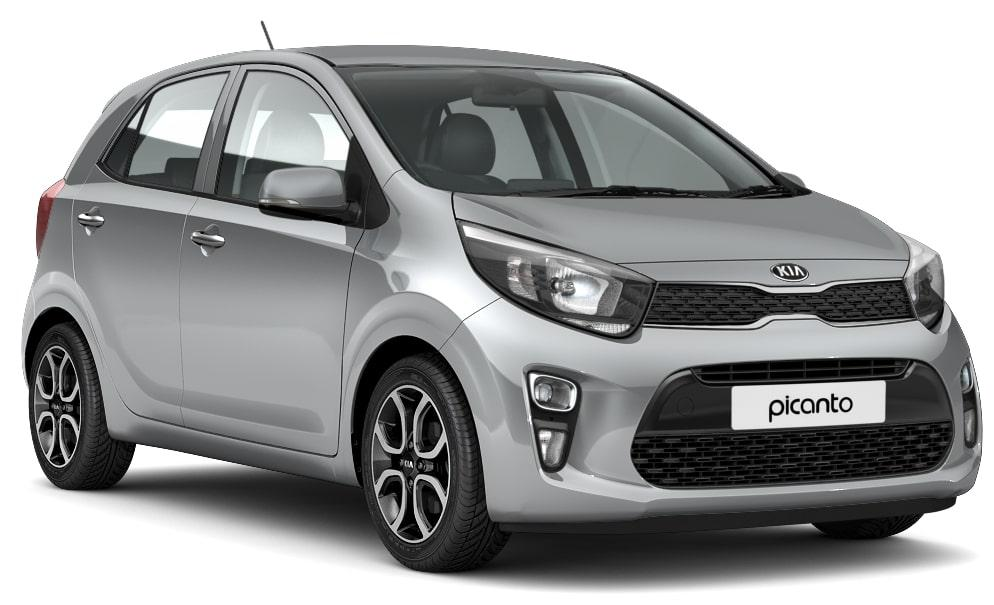 Keelah the Picanto