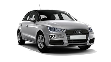 Christopher the Audi A1-$