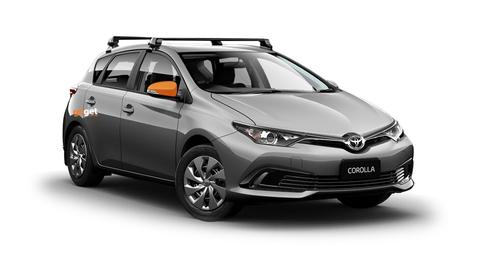 Craig the Corolla